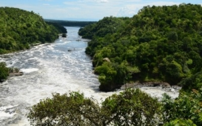 Dove nasce il Nilo Bianco