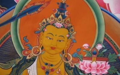 Il monaco e l'Illuminazione