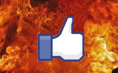 L'infernale Facebook
