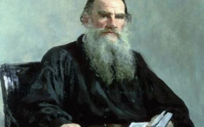 Tolstòj: pensiero plurale e nonviolenza