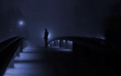 Il respiro della notte