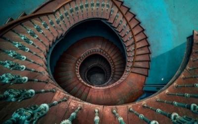 Le scale della vita